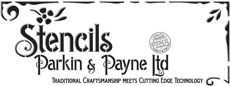 Stencils NZ | Parkin & Payne Ltd